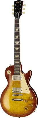 Gibson Les Paul 59 Iced Tea Burst VOS