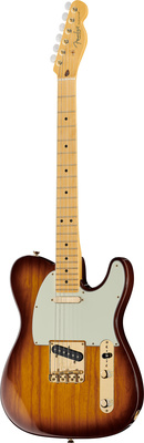 Fender 75TH Anni Com Tele 2BB