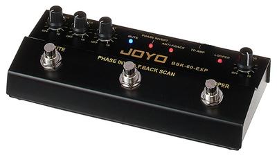 Joyo Footswitch BSK-60-EXP