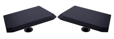 Studio Desk Orbit Speaker Shelves  B-Stock