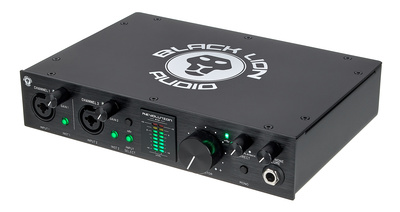 Black Lion Audio Revolution 2x2 B-Stock