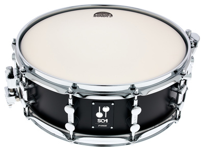 "Sonor SQ1 14""x5"" Snare GT Black"