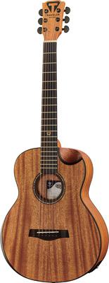 Traveler Guitar Redlands Concert Mahogany