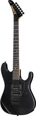 Kramer Guitars Nightswan Jet Black Metallic