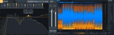 iZotope Home Studio Vocal Bundle CG