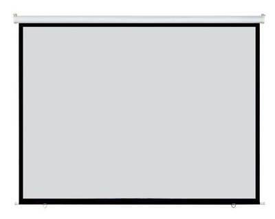 "DMT Proscreen Manual 72"" 4:3"