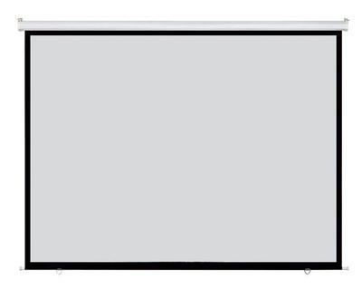 "DMT Proscreen Manual 77"" 16:9"