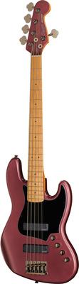 Fender SQ FSR Cont. JazzBass V MN BST