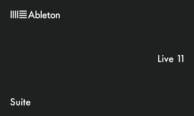 Ableton Live 11 Suite UPG Lite