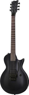 ESP LTD EC-FR Black Metal BLKS
