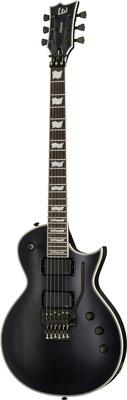 ESP LTD EC-1000FR Black Satin