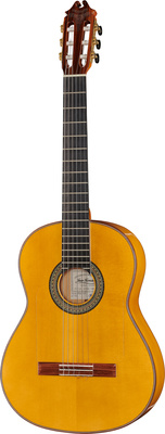 Juan Hernandez Luthier Flamenca SP