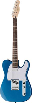Fender SQ Affinity Tele Lake Pl. Blue