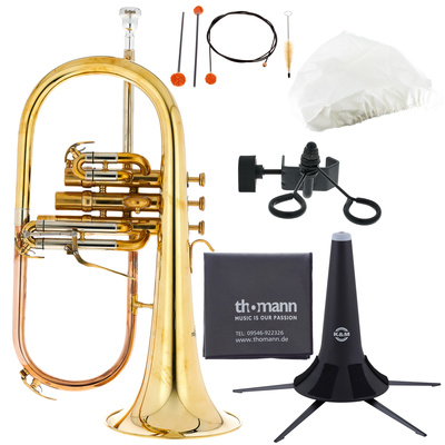 Thomann FH-900 JSL RAW Jazz Set