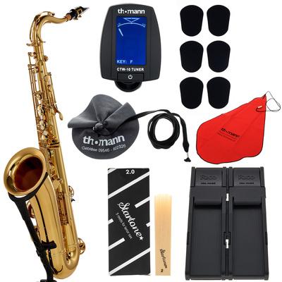 Yamaha YTS-280 Tenor Sax Set