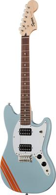 Fender SQ FSR Bullet Mustang HH DPL