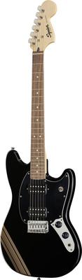 Fender SQ FSR Bullet Mustang HH BLK