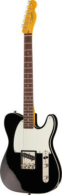 Fender SQ CV 60 Custom Esquire Black
