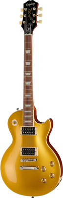 Epiphone Slash Les Paul Metallic Gold