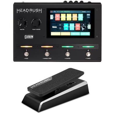 Headrush Gigboard Bundle