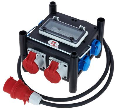 Brennenstuhl Power Distributor BSV3FI/16