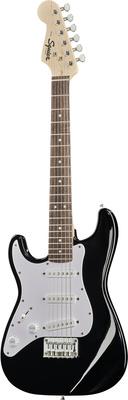 Fender Squier Mini Strat BK Lefthand