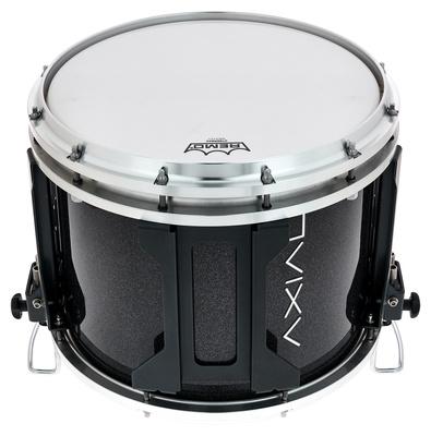 "British Drum Company 14""x12"" Axial Snare Drum SFCBA"