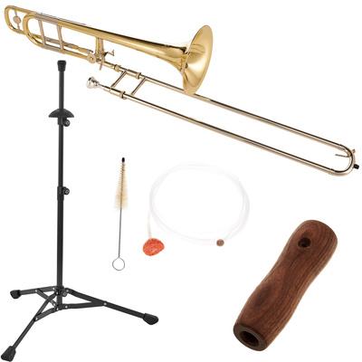 Bach TB-450B Bb/F - Trombone Set