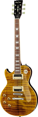 Harley Benton SC-550LH II PAF