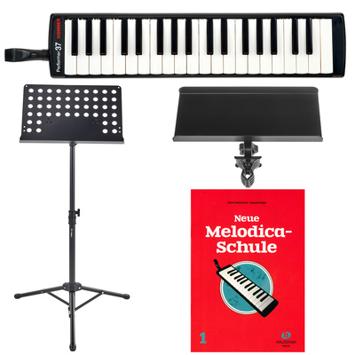Hohner Performer Melodica 37 Set