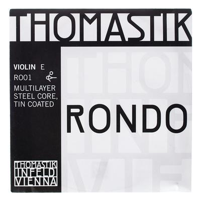 Thomastik RO01 Rondo Violin String E 4/4