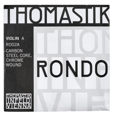 Thomastik RO02A Rondo Violin Str. A 4/4