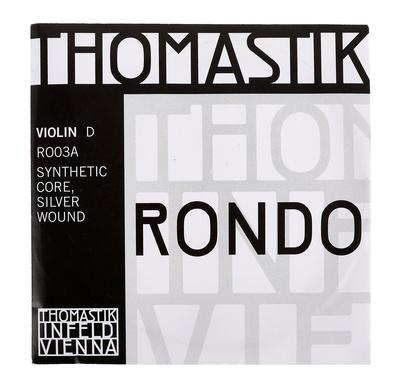 Thomastik RO03A Rondo Violin Str. D 4/4