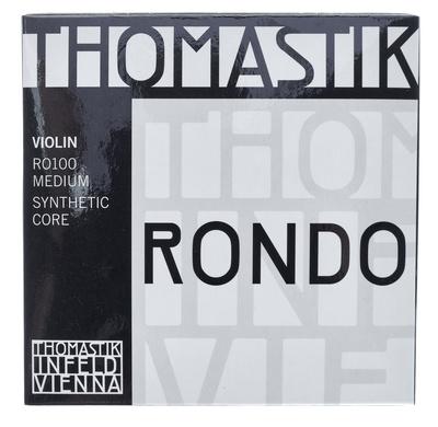 Thomastik RO100 Rondo Violin Strings 4/4