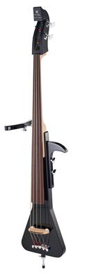 Warwick Triumph Lite Bass Solid Black