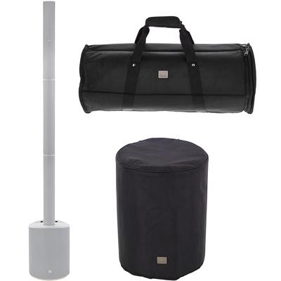 LD Systems Maui 5 Go 100 W Bag Bundle