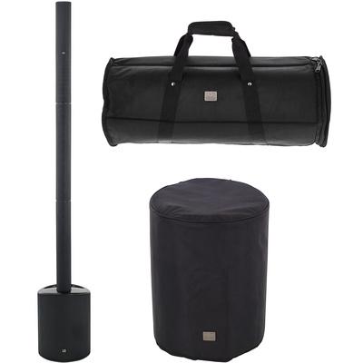 LD Systems Maui 5 Go 100 B Bag Bundle