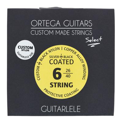 Ortega GTLS Guitarlele Strings