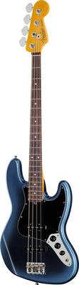 Fender LTD AM Pro II Jazz Bass DKN
