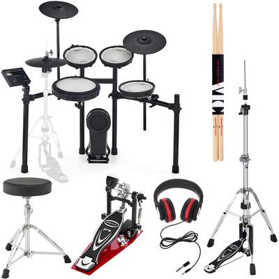 Roland TD-07KVX V-Drum Set Bundle