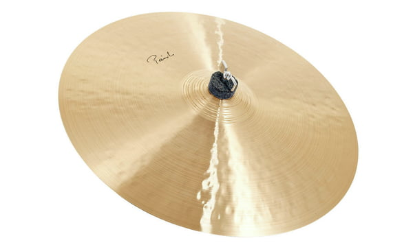 Paiste Traditional Thin Crash 18 in.