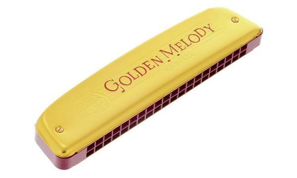 Hohner Golden Melody 40 C – Thomann UK