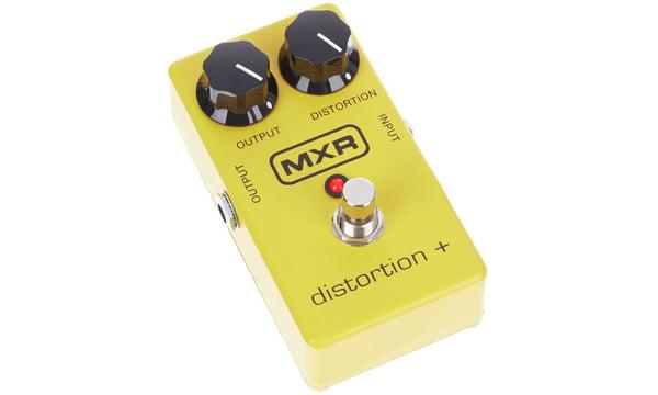 MXR Distortion Plus  Thomann United States