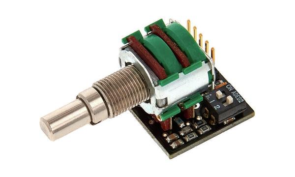 EMG-BTC System potméter