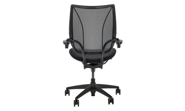 Humanscale Liberty Task Chair Black Thomann Uk