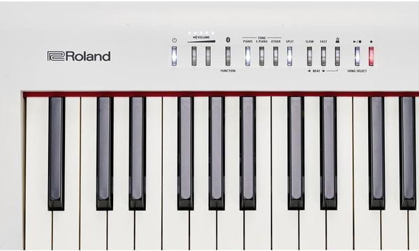 Roland Fp 30 Wh Case Set Thomann United States