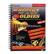 Sångböcker för akustisk gitarr