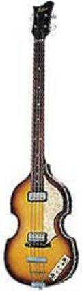 Der Höfner Bass