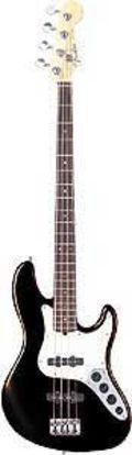 Fender Jazz-Bass