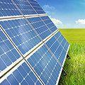 Thomann Ökostrom Photovoltaik
